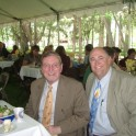 2008.05.30 Senator Pete V. Domenici's Visit & Dedication Ceremony