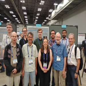 2018.06.10-15 SPIE Conference, Austin, Texas, USA