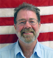 MRO employee Craig Wallace-keck staff photo