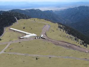 MRO Interferometer UTEs Compact