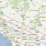 May 15, 2012 - Best Places to View the Annular Eclipse From: Socorro and Albuquerque Areas