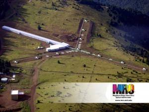 Magdalena Ridge Observatory (MROI)