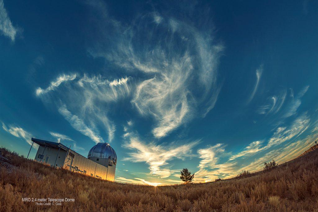 MRO 2.4-meter Telescope