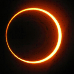 March 29, 2012 - Annular Eclipse May 20, 2012