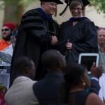May 14, 2013 - MRO Employee & Student Graduate