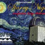 July 3, 2013 - International Starry Night Event