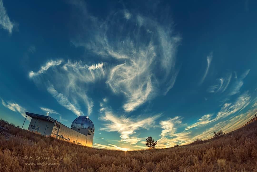 MRO 2.4 Meter Telescope